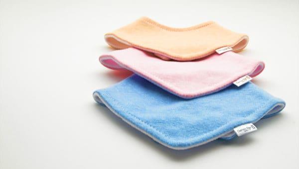 Spucktuch medinaris® Orignalerhältlich in 3 Farben